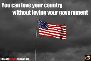 YouCanLoveYourCountry